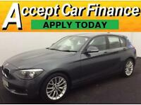 BMW 120 2.0TD 2012MY d SE FROM £51 PER WEEK!