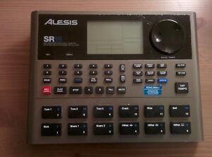 Alesis DR-18 Drum Machine