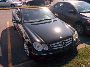 2006 Mercedes-Benz CLK-Class CLK-350 Cabriolet
