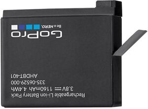 GoPro 4   Dual Battery Charger
