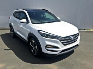 2016 Hyundai Tucson Limited AWD Turbo