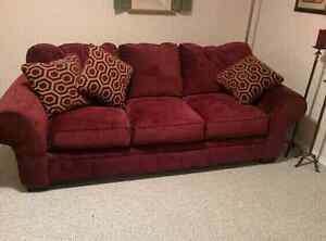 Like new condition  Sofa