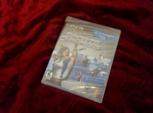 Sport Champions NEW Sealed for PS3