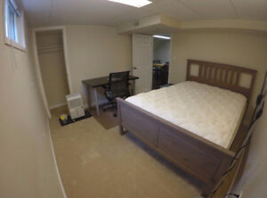 Room in Old North for 4-6months, 1 roommate, dishwshr/laundry