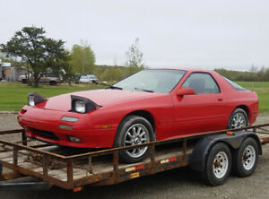 Mazda Rx7 Great Deals On New Or Used Cars And Trucks Near Me In