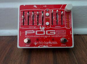 Electroharmonix POG2
