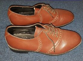 Stylo Matchmakers Golf Shoes