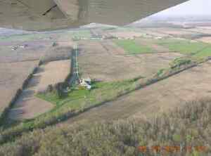 150 acre farm for sale 1/2 hour North of Waterloo, Ontario