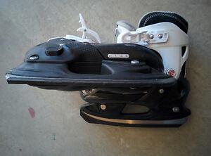 Schwinn Adjustable Skates Y 12-2 Kingston Kingston Area image 2
