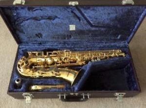 I Am Looking to Buy A Yamaha Sax