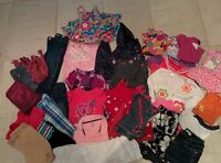 Brand name 6/7 clothing lot... lots of gymboree