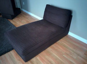 IKEA KIVIK Chaise / Recliner / Couch / Long Seat + 2 Cover Sets