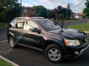 2008 Pontiac Torrent GT VUS