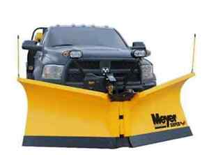 Worry about your parents shoveling heavy snow? Call us! London Ontario image 2