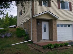 Elliot Lake Town house for sale