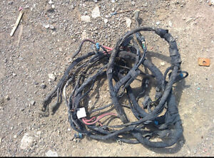 ENGINE TO CAB WIRING HARNESS