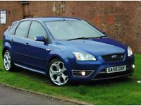 2006 Ford Focus 2.5 SIV ST-2 5dr