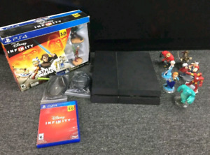 Disney infinity 3.0 star wars pack and extra characters