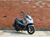 Honda PCX 125 * Years MOT* NOT SH Vision N-Max Yamaha PCX125 Forza Delivery Bike