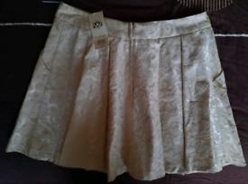 Miss Selfidge skirt
