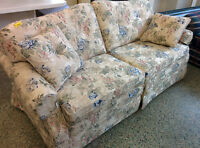Causeuse / Love seat