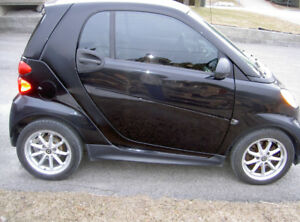 smart 2013 for tw0