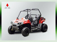 NEW KIDS UTV/Fully equipped-SPECIAL!!!!!