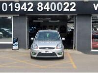 2006 56 FORD FIESTA 2.0 ST 16V 148 BHP 3DR 5SP 148BHP HATCH, 99,000M, SH,6STAMPS