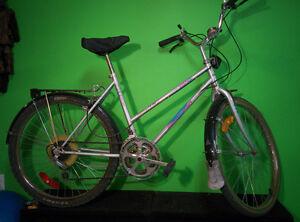 "Dutch Style City Bike 5'6""- 5'10"" London Ontario image 1"