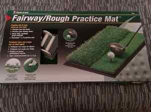 Fairway/Rough Practice Mat