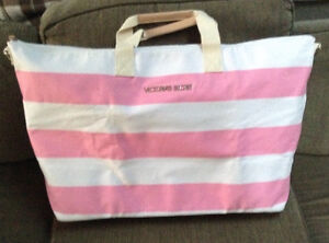 Two Victoria Secret Tote Bags - Never Used