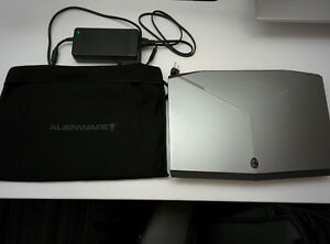 Alienware 18 Needs a New Owner