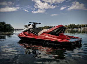Seadoo rxt 215.   Riva stage 3++++++