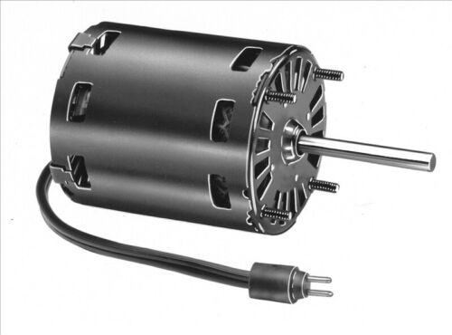 Fasco D1124 Shaded Pole Open Motor - 115 Volts 2.1A 1550 RPM 1/20 H.P.  - $54.80