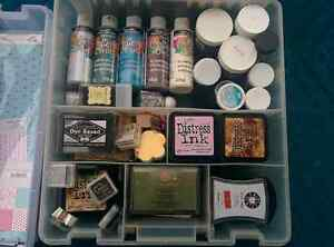 Scrapbooking ultimate set ($ REDUCED) Downtown-West End Greater Vancouver Area image 5