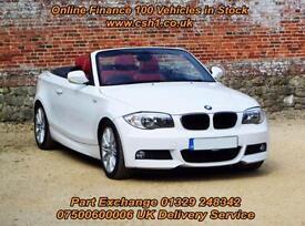 2013 13 BMW 1 SERIES 2.0 118D M SPORT 2D 141 BHP DIESEL