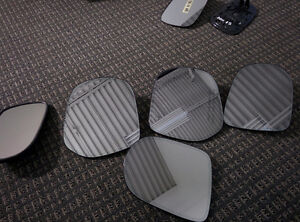 Lexus Mirrors and other parts - Cheap