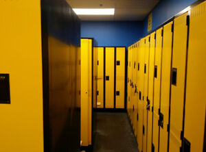 ALB Lockers