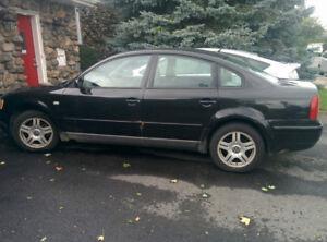 Volkswagen passat 2000 V6