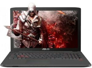 ASUS GL752V GAMING LAPTOP, SEALED BOX, GREAT PRICE!