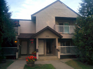 3 bedroom crescent Heights apartment(4-plex) $1095.00/month