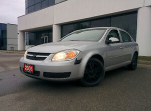 2006 Chevrolet Cobalt LT (certified and etested) Automatic