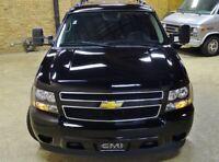 Miniature 5 Voiture Américaine d'occasion Chevrolet Suburban 2011