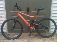 Columbia Ignition Mountain Bike for Sale