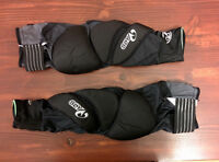 SLY Pro Merc Front Elbow Paintball Pads - XL
