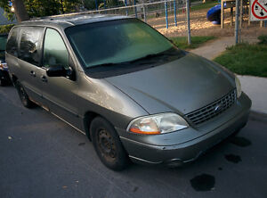 2003 Ford Windstar Familiale