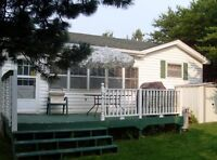 3 Bedroom Cottage, Shediac, NB 7 Minute Walk To Parlee Beach