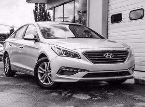 2015 Hyundai Sonata GLS Sport 1 Owner No Claims Urgent Must Sell