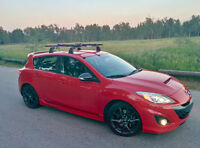 2013 MazdaSpeed3 w/ Tech and Winter Tires