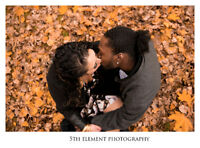 Professional Engagement Shoot $199 *ONE WEEK PROMOTION*